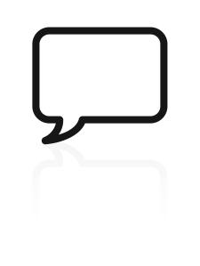 squared-speech-bubble